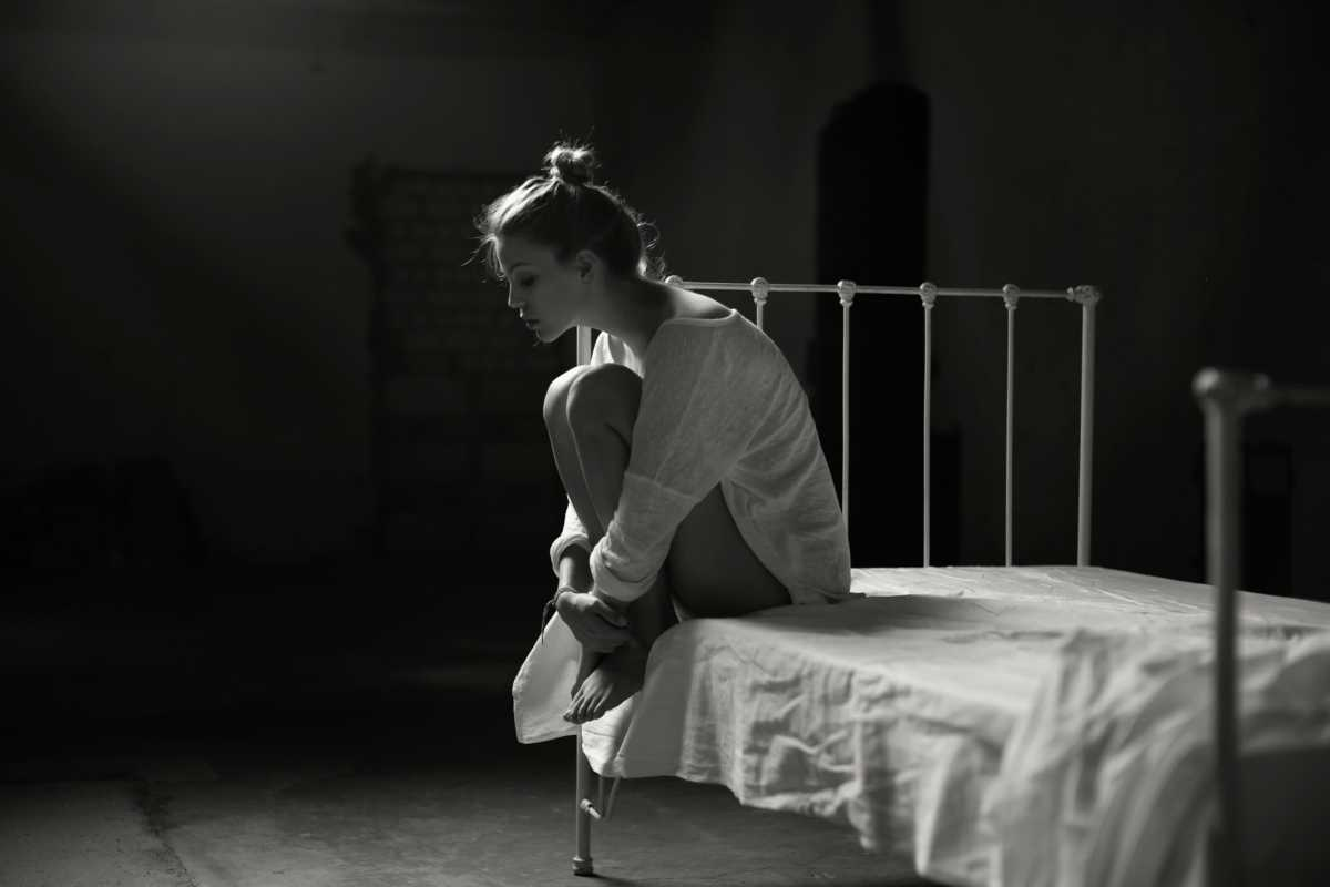 Поставарийный синдром