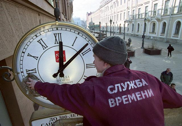 Борьба с поглотителями времени