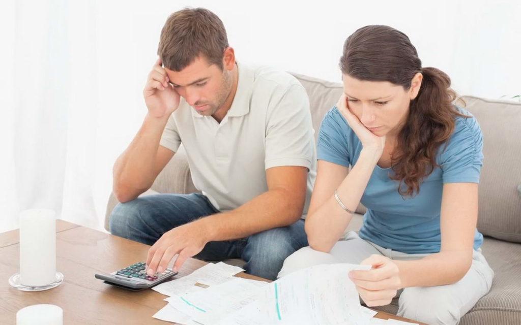 Семейный совет по поводу электросчётчика